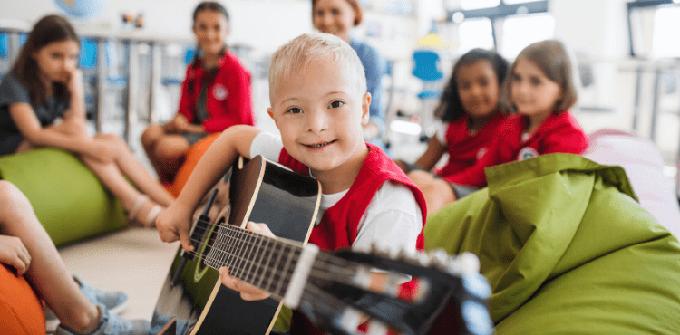 3 Cara Pendidik Musik Dapat Membantu Siswa Dengan Autisme Mengembangkan Emosi Mereka