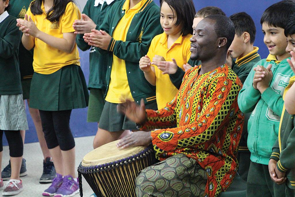 Mengapa Pendidikan Musik Perlu Memasukkan Lebih Banyak Keragaman